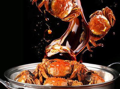 松哥油焖大蝦加盟品牌