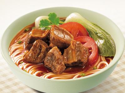 李先生番茄牛肉面