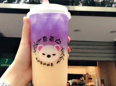 熊姬奶茶加盟品牌