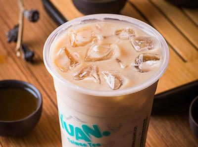 元茶圆加盟品牌