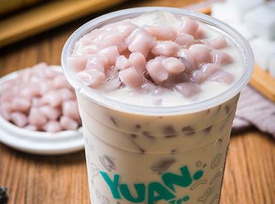 元茶圆加盟产品