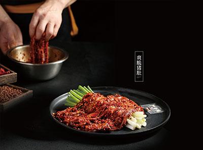 朝天门火锅加盟菜品