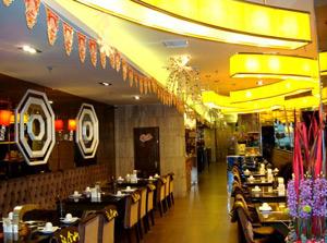 汉拿山韩式烤肉店