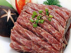 汉拿山调味牛排