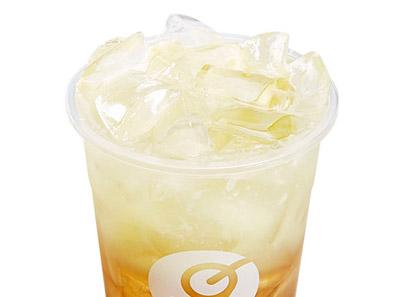 乔治派克奶茶加盟