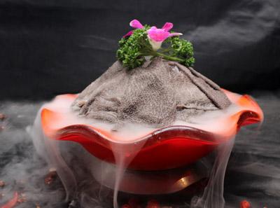 柒桌火锅加盟
