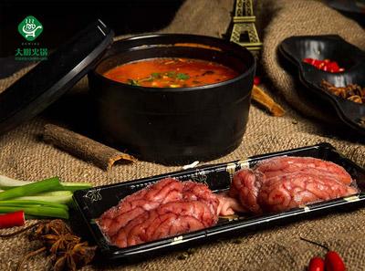 大明火锅超市加盟品牌