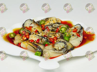 海鲜妹捞汁小海鲜加盟