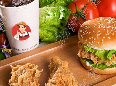 加州汉堡加盟品牌