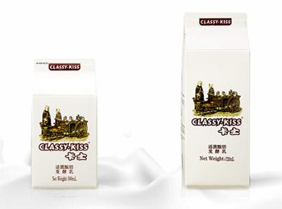 卡士酸奶加盟品牌