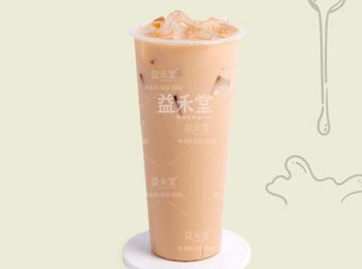益禾堂奶茶加盟菜品