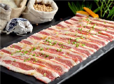 咕噜一家韩式烤肉