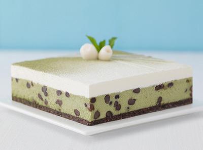 好利来相思树蛋糕