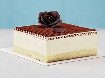 好利来魔法木屋蛋糕