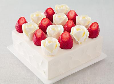 好利来浪漫甜心蛋糕