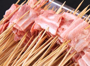 花串串餐馆加盟