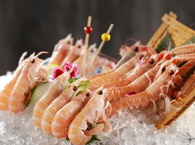 Mr.fish鱼鲜生海鲜主题餐厅