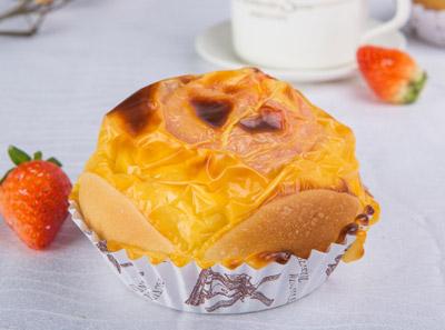 台北物语蛋糕