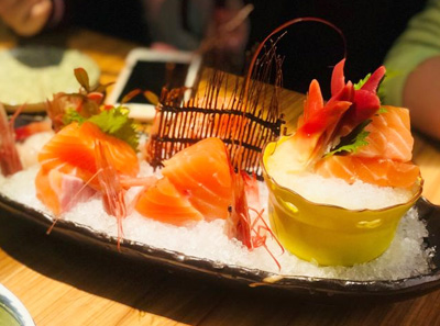 maki house寿司加盟品牌