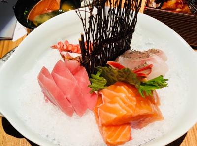 maki house寿司加盟菜品