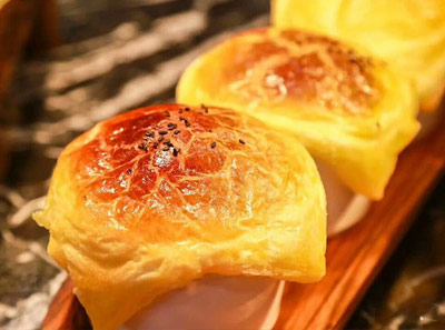 盛江山自助烤肉连锁