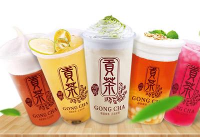 御质贡茶加盟品牌