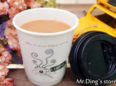 加盟丁先森奶茶