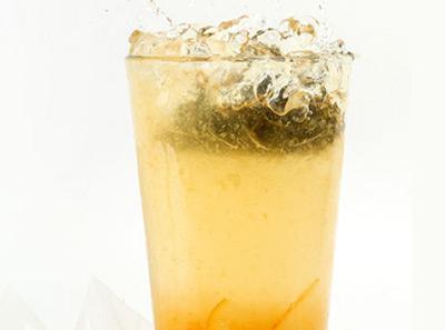 丁先森奶茶加盟