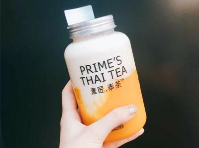 素匠泰茶加盟