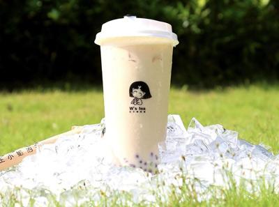 王小姐的茶加盟