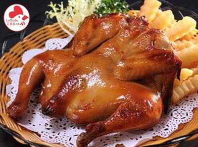 乐多多炸鸡加盟菜品