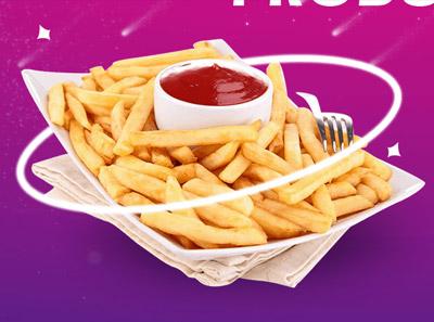 朗派汉堡加盟品牌