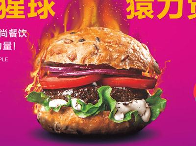 朗派汉堡加盟