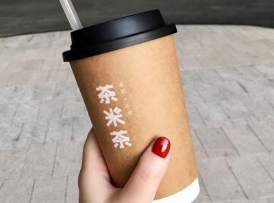 茶米茶加盟品牌