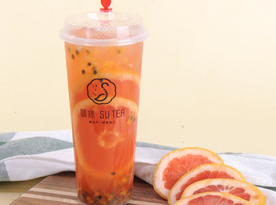 酥搽奶茶加盟饮品