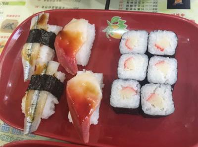 禾珍寿司加盟品牌