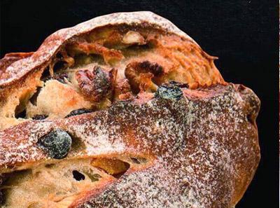 面包工坊加盟品牌