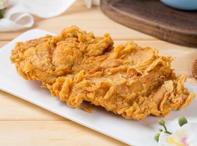 亚米荟盐酥鸡