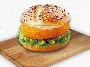 德克士汉堡加盟菜品