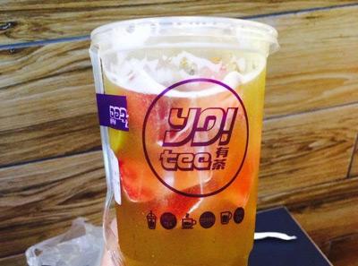 yotea有茶