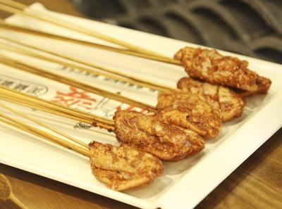 川麻婆泥锅涮肚加盟菜品