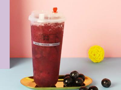 银色星座奶茶加盟品牌