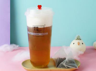 银色星座奶茶加盟