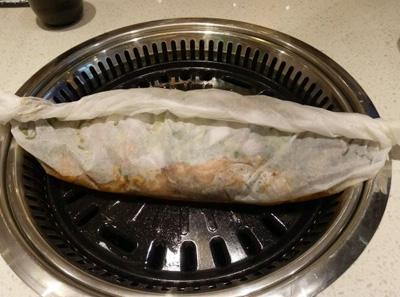 有鱼吃纸上烤鱼加盟品牌