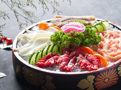 重庆火锅加盟菜品