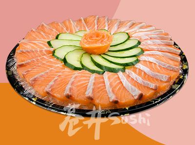 加盟苍井寿司