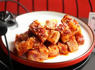 柳飘飘亚洲烤肉集合店