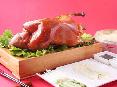 炉得香烤鸭火锅加盟菜品