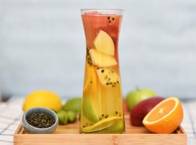 茶巷奶茶加盟饮品