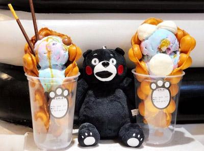 茶の熊本加盟品牌